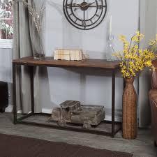 Console U0026 Sofa Tables