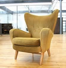 Ikea Recliner Chair Armchair Chairs Comfy Armchair Vintage Style Armchair Retro