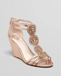 gold wedge shoes for wedding best wedding and other hyperboles baltimore magazine