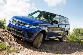 range rover svr 2017 2015 land rover range rover sport svr first drive autoweb