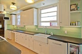 green subway tile kitchen backsplash special green subway tile kitchen backsplash ceramic wood tile