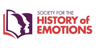 society for the history of emotions arc centre of excellence for