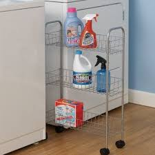 Bathroom Storage Cart by 44 Best Rolling Laundry Cart Images On Pinterest Laundry Cart