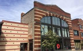 the center for craft creativity asheville washington glass studio