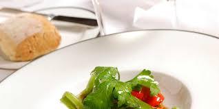 cuisiner les escargots de bourgogne escargots de bourgogne en fricassée de jeunes légumes facile