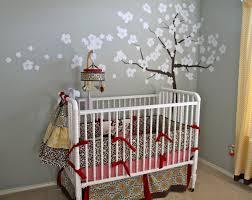 Baby Room Wall Murals by Baby Nursery Archaic Image Of Light Blue Unisex Baby Nursery