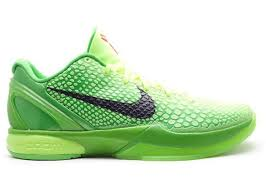 christmas kobes 6 grinch