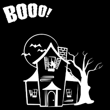scary house clipart haunted house images public domain pictures page 1