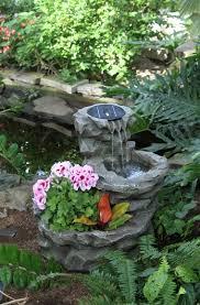decoration minerale jardin fuentes de jardín 100 modelos de espectáculos acuáticos