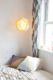 Bedroom Lamps 44 Best Geometric Lamps Images On Pinterest Lampshades Lights