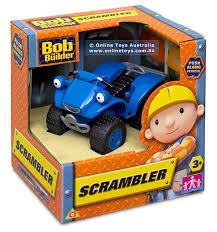 bob builder talking scrambler pictures pin