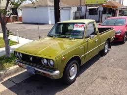 1978 toyota truck daily turismo 2k roadkill holy guacamole 1976 toyota hilux