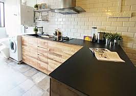 black kompacplus top home idea pinterest kitchens