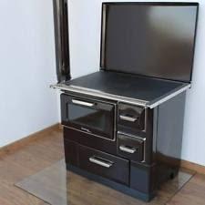 holzherd küche holzöfen für küche ebay