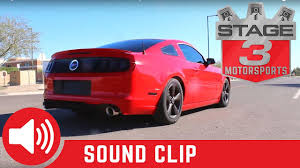2011 mustang gt performance mods 2011 2014 mustang gt 5 0l performance cat back exhaust kit