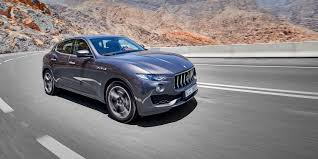 maserati 2018 maserati levante s initial details revealed here later this year