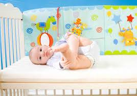 Lullaby Crib Mattress by Best Baby Crib Mattress Reviews 2017 Mattress Garden