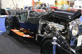 vintage bentley these are the most exclusive vintage cars you can buy in england