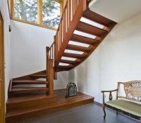 wooden stairs how to build wooden staircase designs hug fu com