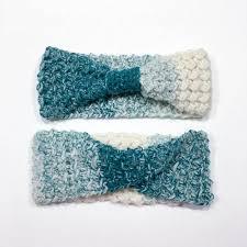 crochet ear warmer headband 10 free crochet ear warmer patterns