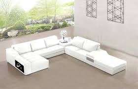 canape cuir blanc articles with canape cuir blanc convertible 3 places tag canape