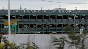 New York Lga Airport Map by Possible Hazardous Material At Laguardia Airport Later Deemed Food