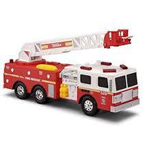 tonka fire truck toy tonka spartan fire truck shelcore toys
