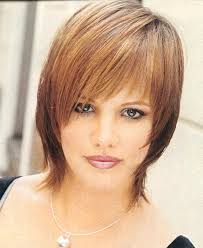 home improvement short hairstyles for thin hair and round face