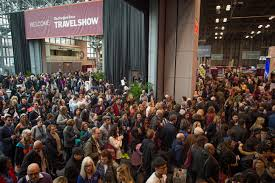 travel show images Adventureconnect new york times travel show adventure travel jpg
