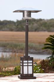 patio heater propane fire sense square illuminated propane patio heater mocha 60951