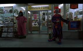 Killer Klowns Outer Space Halloween Costumes Midnight Love Midnight Movie Week 9 Killer