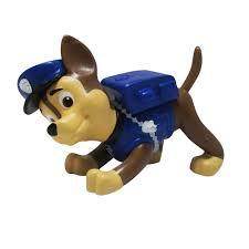 nuovo paw patrol pup buddies figure 6 cm gamma seleziona carattere