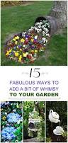 15 fabulous ways to add a bit of whimsy to your garden learning