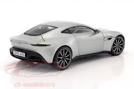 Aston Martin Db10 James Bond S Car From Spectre Ck Modelcars Cmc94 Aston Martin Db10 James Bond Spectre 2015