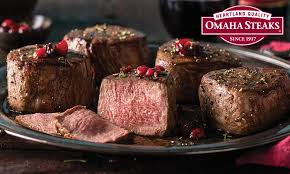 omaha steaks gift card omaha steaks in san jose ca livingsocial