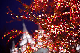 temple square lights 2017 schedule christmas traditions chic over 50
