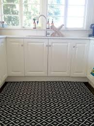 kitchen rugs rubber backing kitchen design