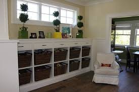 Living Room Storage Solutions Niches Are Perfect For Organized - Family room cabinet ideas