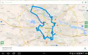 Draw A Route On Google Maps by Mysmartroute Route Planner Android Apps On Google Play
