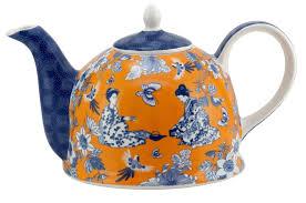 jameson u0026 tailor ceramic 1 3 or 1 8l tea pot teapot in several