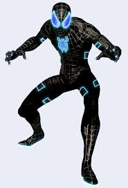the amazing spider man 2 electro halloween costume image information