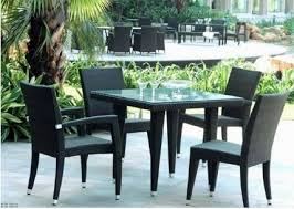 tavolino da terrazzo tavoli da giardino in rattan tavoli da giardino