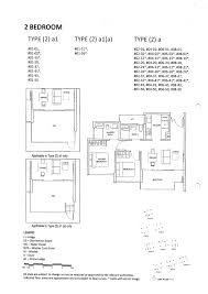 2 Bedroom Condo Floor Plans Inflora Floor Plans The Inflora Condo Floor Plan