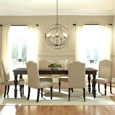 decoration of dining table mitventures terrific standard kitchen table light height lovely dining