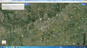 Map Of San Antonio Tx San Antonio Texas Map