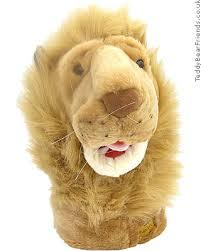 lion puppet big puppet lion the puppet company teddy friends