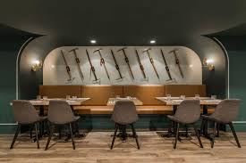 Interior Design Jobs Calgary by All Female Architecture Firm Takes On Calgary Restaurants The