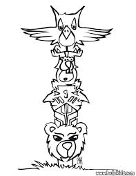 indian coloring pictures educations pages print out for