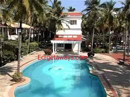 green coconut beach resorts in ecr youtube