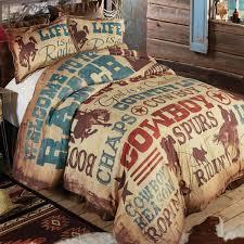 Western Bedding Set Bedding Licious Cowboy Lifestyle Comforter King Western Bedding